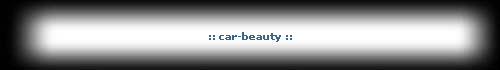 :: car-beauty ::
